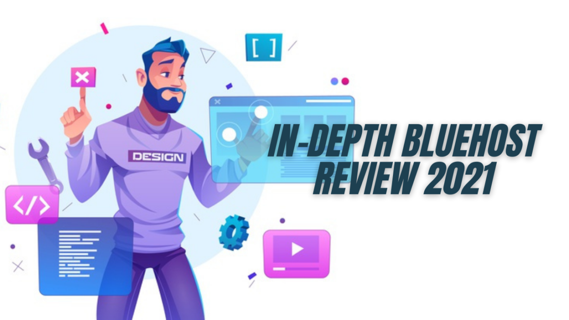 Bluehost Review 2021 (Updated): Feature, Pros and Cons, and Pricing