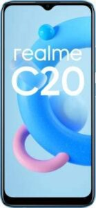 Realme C 20
