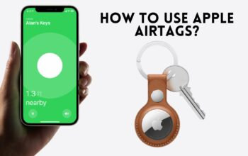How to Use Apple AirTags?